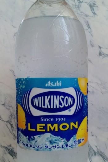ウィルキンソン 炭酸水 レモン